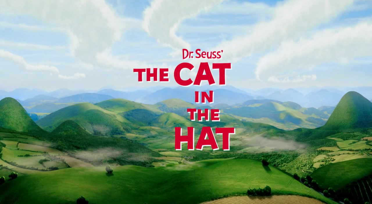 d5185cc1 Dr. Seuss' The Cat in the Hat is a 2003 American fantasy comedy film  directed by Bo Welch based on the 1957 Dr. Seuss book The Cat in the Hat. The  film ...