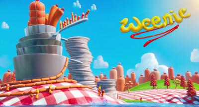Weenie title card