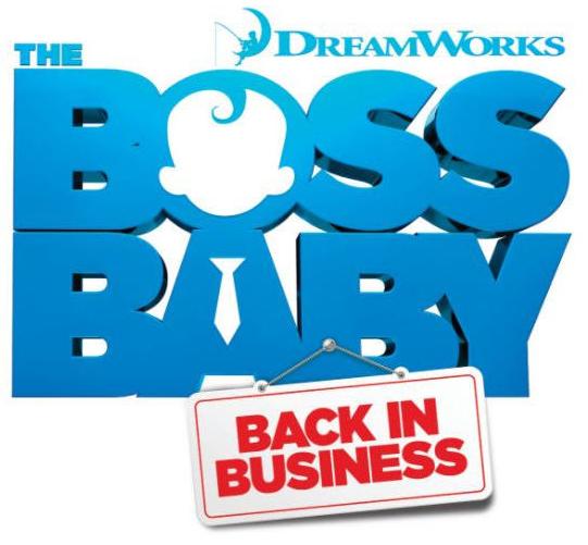The Boss Baby Back In Business Universal Studios Wiki Fandom