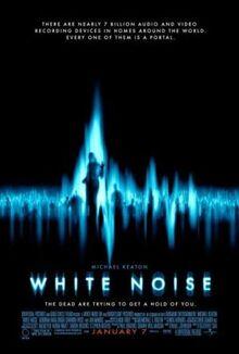 White Noise movie