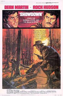 Showdown (1973 film)