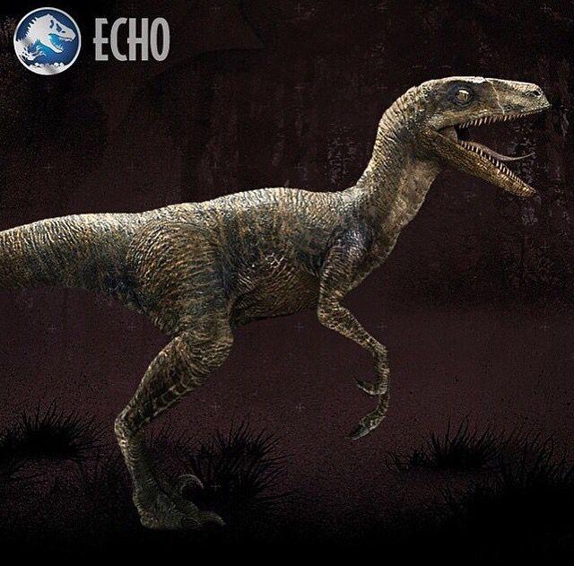 Echo Universal Studios Wiki