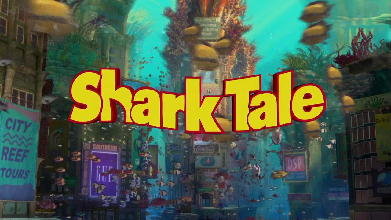 Shark Tale Universal Studios Wiki Fandom Powered By Wikia