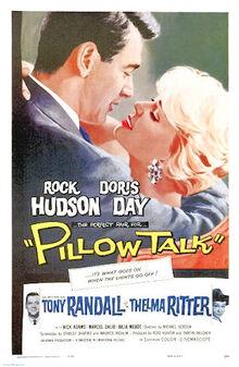 Pillowtalk poster