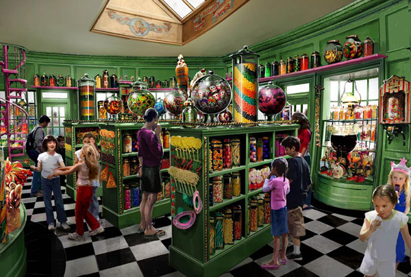 File:Honeydukes The Wizarding World of Harry Potter at Universal Orlando Resort.jpg