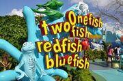 Onefishtwofishredfishbluefish
