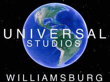 Universal Studios Williamsburg logo