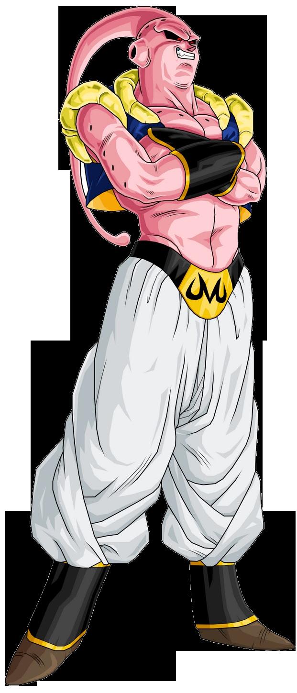 Dragonball Super Boo