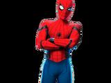 MCU Spider-Man