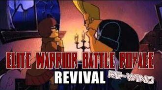 Elite Warrior Battle Royale Revival Re-Wind - Johnny Bravo
