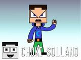Choki Sollano