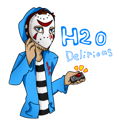 H20 Delirious | Universe of Smash Bros Lawl Wiki | FANDOM powered by