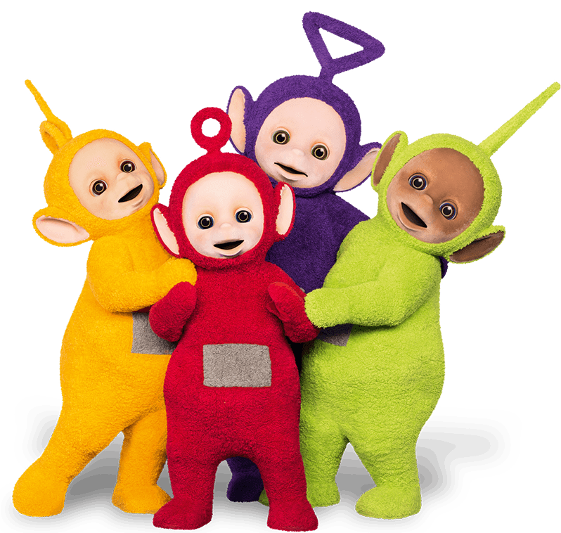 The Teletubbies Universe Of Smash Bros Lawl Wiki