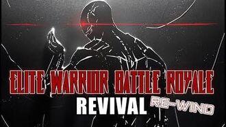 Elite Warrior Battle Royale Revival Re-Wind - Ultron