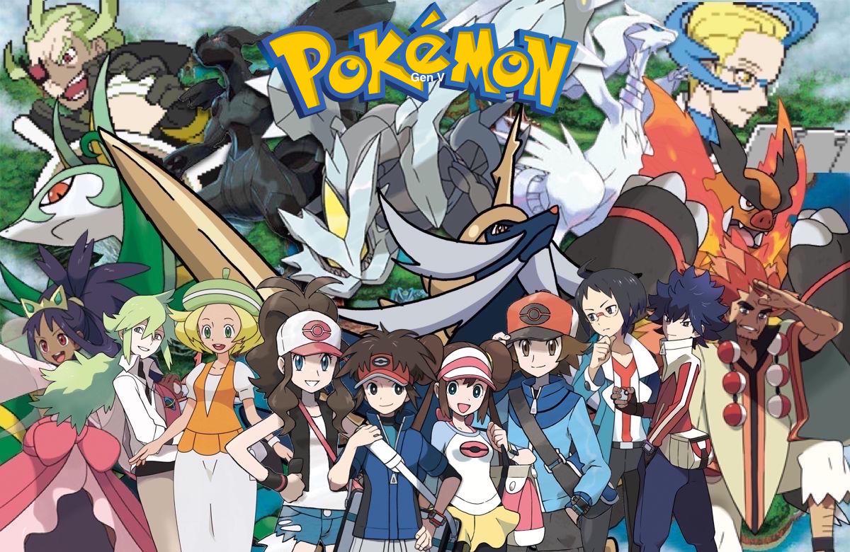 user blog steven star pokemon marathon pokemon black white black