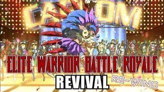 Elite Warrior Battle Royale Revival Re-Wind - Felicia