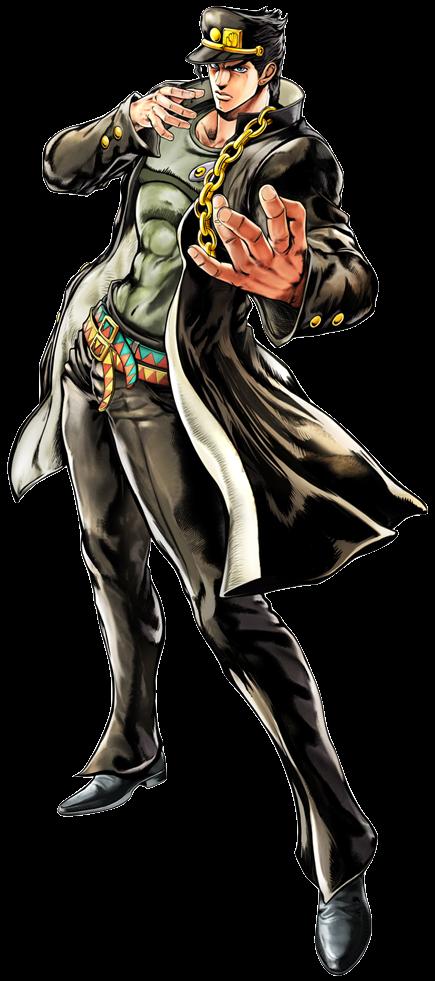 Jotaro Kujo Universe Of Smash Bros Lawl Wiki Fandom