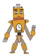 Xtranormal Robo