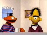 Bernie and Ert