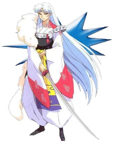 Sesshomaru | Universe of Smash Bros Lawl Wiki | FANDOM ...