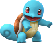 Squirtle SSBA