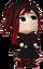 Chibi Ruby Rose
