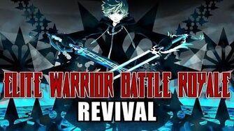 Elite Warrior Battle Royale Revival - Roxas