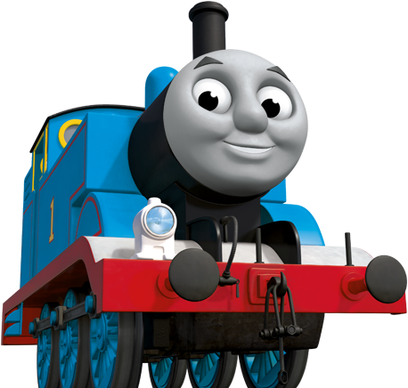 File:Thomas The Tank Engine V2.png