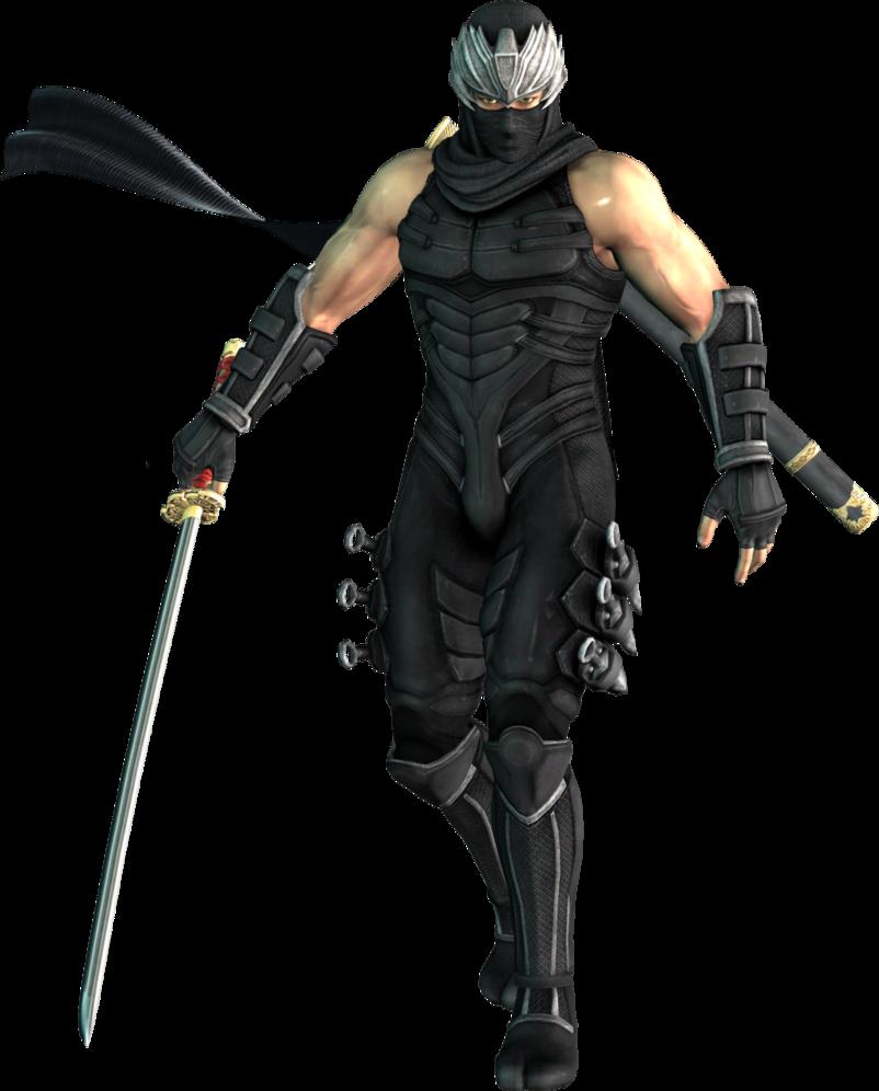 Ryu Hayabusa Universe Of Smash Bros Lawl Wiki Fandom