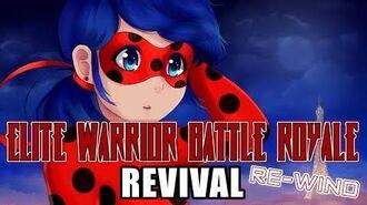 Elite Warrior Battle Royale Revival Re-Wind - Ladybug