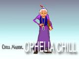 Ophelia Chill