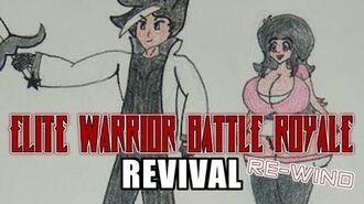 Elite Warrior Battle Royale Revival Re Wind - Kukumi Ishizuka