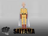 Saitama