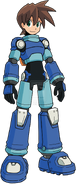 Megaman Volnutt