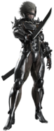 Raiden (MK)