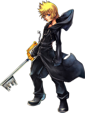 File:Roxas in Cloaked.png