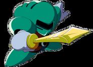 Sword Knight