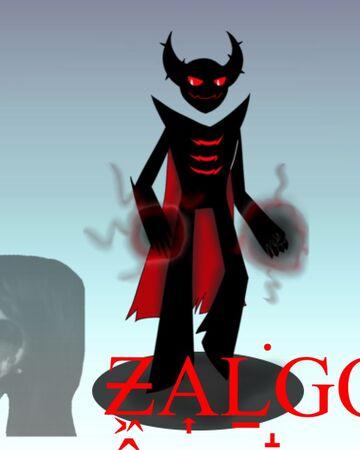 Zalgo Universe Of Smash Bros Lawl Wiki Fandom