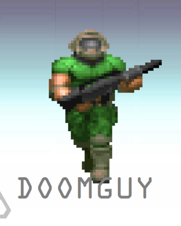 Doom Guy Universe Of Smash Bros Lawl Wiki Fandom