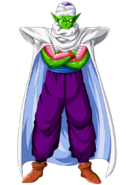 Abridged Piccolo