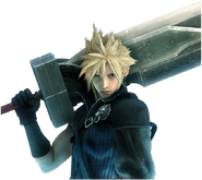 Movie Cloud Strife