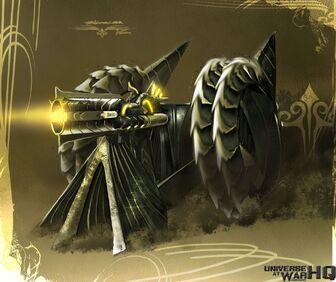 Masari - conqueror