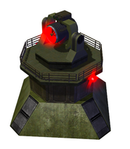 Miltary Laser