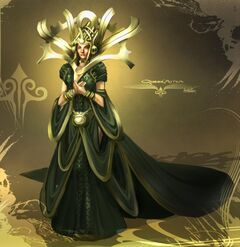 Mid masari queenaltea
