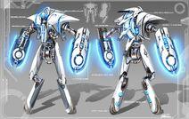 Novus - BladeTrooper