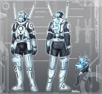 Novus - Hacker