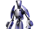 Ohm Robot