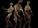 Mutant Slaves