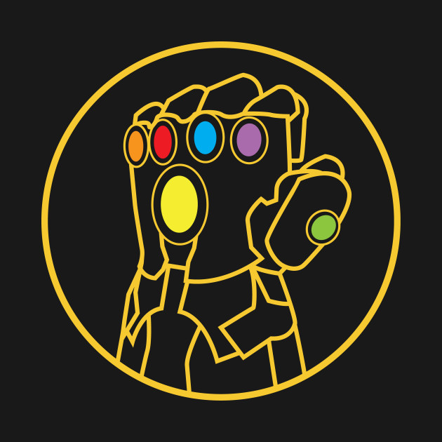 Infinity Logo Vector Icon: Universal Conquest Wiki