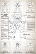 Space Marine Power Armor